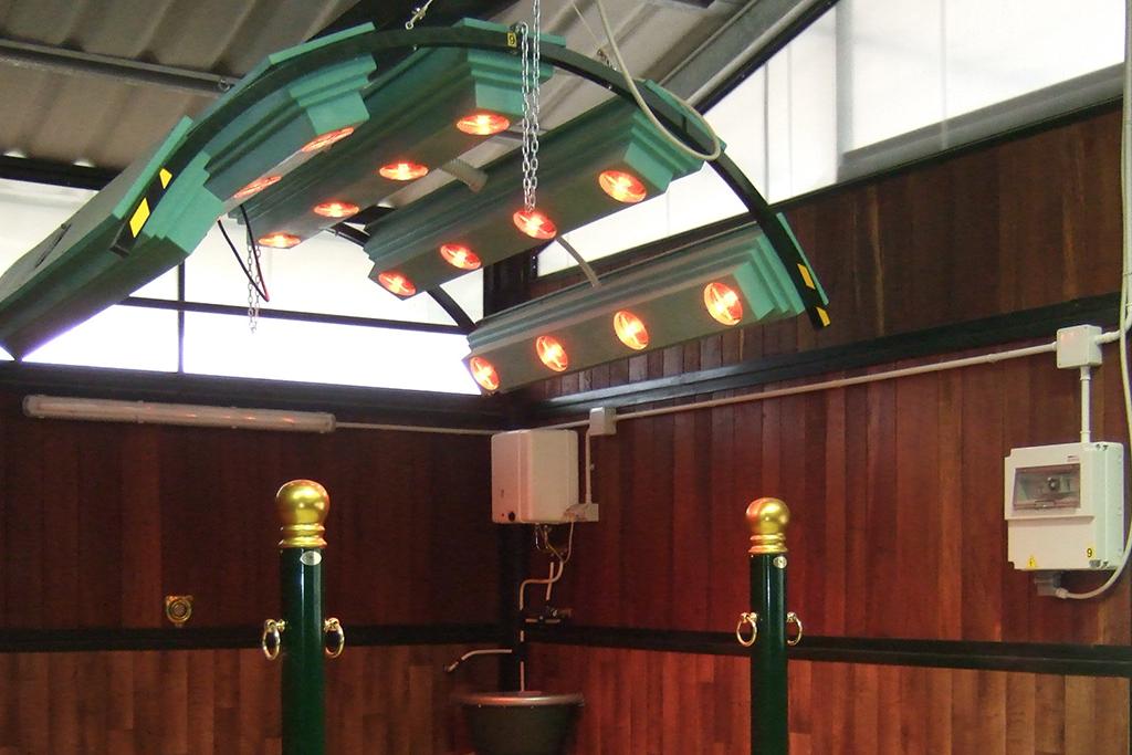 lampada solaris 2
